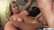 Carol conners hardcore Ryan and her big ass is back to get big dick and a facial