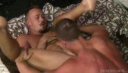 Gay rimjobs interracial Menover30 hot makeup sex and rimjob