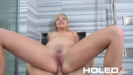 Zelda sex story - Holed - blonde zelda morrison masturbates before getting anal fucked