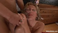 Xhamster grannys first black dick Sexy blonde granny takes a black cock in her ass
