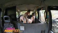Britich pussy - Femalefaketaxi british spanish lesbian pussy licking taxi fun