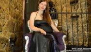 Leather free femdom stories Leder leather fetisch femdom sklavenerziehung slave training