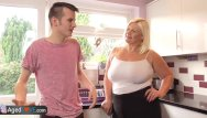 Sam bbw Agedlove lacey starr and sam bourne