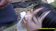 Exploited movie teen Extremely cute rin aoki one of her first movies fucked in the countryside