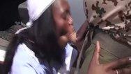 Fetish housewife - African housewife fucked