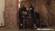 Dominatrix latex movie thumb woman - German latex dominatrix lesbians