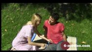Fat couple sex movies - 6-movies com - young german couple having great outdoor sex -