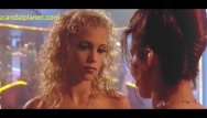 Elizabeth berkley nude galleries - Elizabeth berkley poledance in showgirls movie