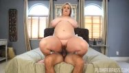 Wedding cake toppers for interracial marriages - Huge tit bbw milf fucks the wedding planner