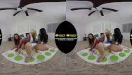 Adult virtual reality orgasm games Vr3000 - sorority game night - anya reis, jamie marleigh lexy bandera