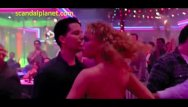Berklee college sex party Elizabeth berkley and rena riffel striptease in showgirls movie