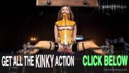 Hot xxx device bondage Big tit squirter bdsm