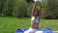 Erotic yoga for couples - Erotic yoga with alexis crystal - xczechcom