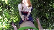 Spycam videos amateur Outdoor fuck in spycam glasses