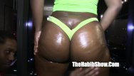 Teen kreme 3 Ambitious booty takes king kremes bbc dick swallower