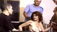 Vintage clubmaking - Cuckold action involves married couple