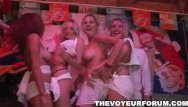 Forum big amateur nipples - Babes have a wet t shirt contest at the club