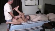 Gay man toy Creepy old man seduced sexy straight jock into first time anal bareback