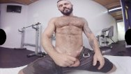 Virtual reality gay video - Virtualrealgay - shake it up gym