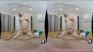 Virtual brooke lima strip Wankzvr - full body bailey ft. bailey brooke