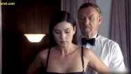 Aged porn under - Monica bellucci nude boobs and butt in under suspicion movie scandalplanet