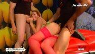 Dvd hardcore partying Little emmas hardcore pounding - german goo girls