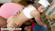 Deep cock and balls Bangbros - balls deep in remy lacroixs tight pussy mc12158