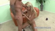 Niki blond masturbation Niki blonde gets pounded with a stiff cock