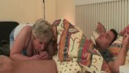 Slutty moms hungry for cock - Cock hungry granny fucks her son in law
