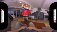 Supergirl nakes - Vr cosplay x supergirl angel wicky is superfucker vr porn