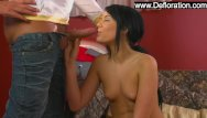 Naked being covered up tv Adorable hottie being fucked