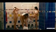 Sarah michelle gallar naked Michelle williams, sarah silverman nude in take this waltz