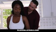 Elysia valley of the nudes Blackvalleygirls- spoiled brat fucks stepfather
