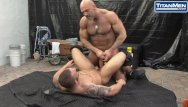 Parole officer movie gay - Parole: jesse jackman lorenzo flexx - officer ass fucks parolee