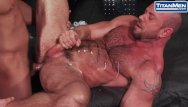 Von steuben was gay Sweat: matt stevens alex graham - daddie gets assfucked
