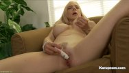 Tongue vibrator for women - Mirabella amore gets off with her vibrator