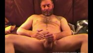 Bills gay nineties - Homemade video of mature amateur bill jacking off