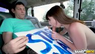 Googlemaps naked Bangbros - star maps dealer shae celestine gets slammed on bang bus