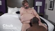 Free gay daddt videos Fat daddy husky cub