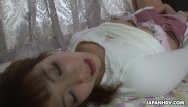 Japan voyeur pics Insatiable japanese wife masturbates while several voyeurs watch and stroke