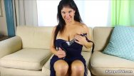 Busty german women tube - Busty milf coralyn jewel hot finger pussy