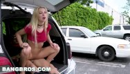 Plant red striped stalk weed - Bangbros - stalking teen kenzie reeves and giving her some rough sex