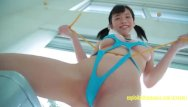 Swimsuit teens free pics Amateur suzuki asahiis appears in her debut movie teasing in swimsuit