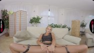 Porn natural slave Virtualrealporn - be quiet slave