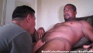 Black gay cock suck - Sexy blatino got the cock sucking he deserves