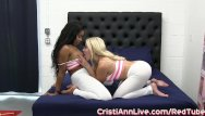 Name of j starting sex tube - Babe cristi ann has lesbian sex with black teen jenna foxx