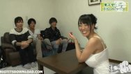 Big boobs mom movies Three guys playing with busty asian with real huge boobs