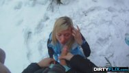 Chick with a dirty sanchez porn Dirty flix - jessy brown - snowboarder chick loves cock