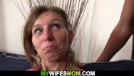 Mom fucking boyfriend thumbnails She watches her boyfriend fucks old mom