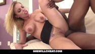 Famous fuck im Shewillcheat - slut wife britney amber fucks famous football players bbc